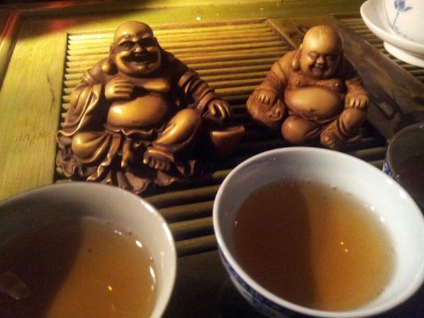 Китайский чай и его польза для организма